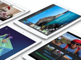 iPad Air 2、mini 3 下週在台上市
