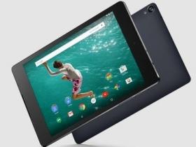 台灣開放 Play 商店購買 Nexus 9