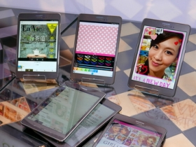 Galaxy Tab A 8、9.7 雙平板速測