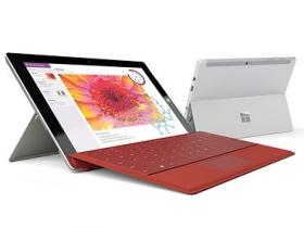 好省!微軟推 Surface 3 換購計畫