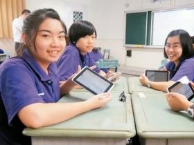 王雪紅捐千台 HTC 平板 你怎看?