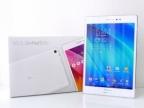 ASUS ZenPad S 8.0 開箱實測