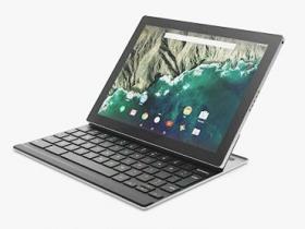谷歌推 Pixel C 挑戰 iPad Pro