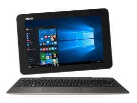 華碩 Win10 變形筆電 T100HA 開賣