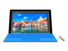 Surface Pro 4 台灣 11/19 開賣