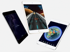 iPad mini 4 資費方案搶先看