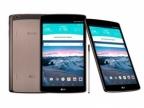 LG G Pad II 8.3 發表 打商務市場