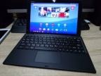 Sony Z4 Tablet 變身小筆電分享