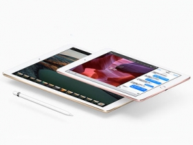 大小 iPad Pro、iPad Air 2 比一比