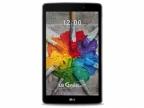 LG G Pad III 8.0 主打中階市場