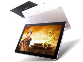 7.1 聲道!新 ZenPad 平板上市