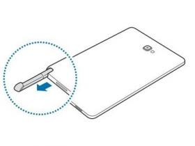 三星新平板將配置 S Pen 手寫筆