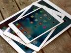 明年春季將推三款新 iPad Pro?