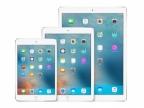 蘋果第二季才會推三款 iPad?