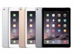 新品將發表?iPad Air 2 開始缺貨