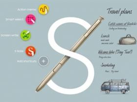 三星將推有 S Pen 的 Win 平板?