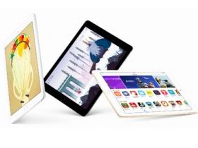 10.5 吋 iPad 將於 6 月開賣?