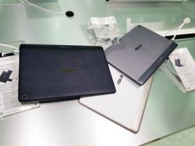 華碩新 ZenPad 10 六月將上市