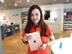 iPad Pro 10.5 吋 全台德誼到貨