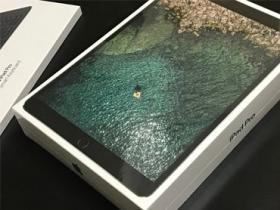 iPad Pro 選 10.5 或 9.7 吋?
