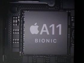 7nm 製程,蘋果新處理器採八核設計