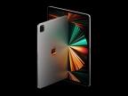 全新 iPad Pro 搭載  M1 晶片登場
