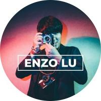 興趣使然的攝影師 Enzo
